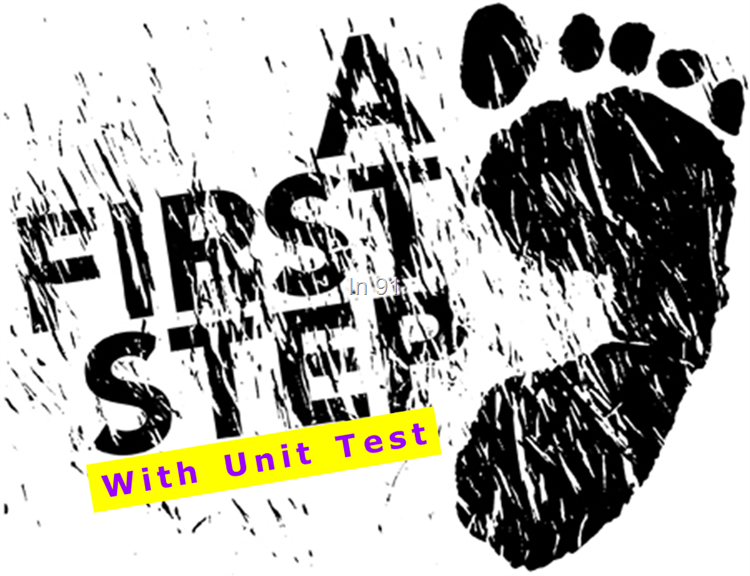 Day3 Unit testing 跨出第一步