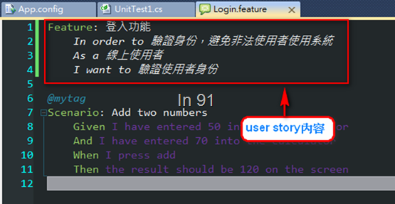 4-editing feature