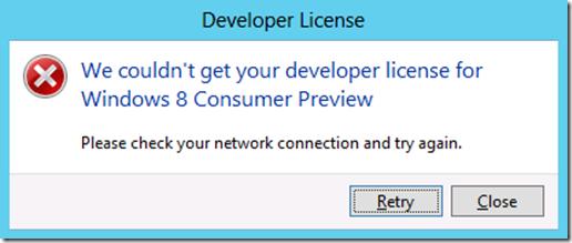 vs11-developer-license-cannot-run-on-ws8